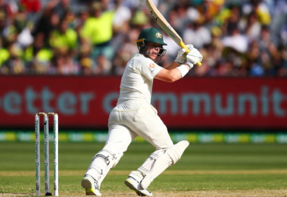 Australia vs Sri Lanka: 1st Test, Day 2 cricket live scores, blog