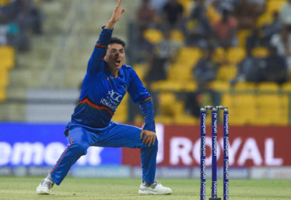The Roar's Cricket World Cup preview series: Afghanistan