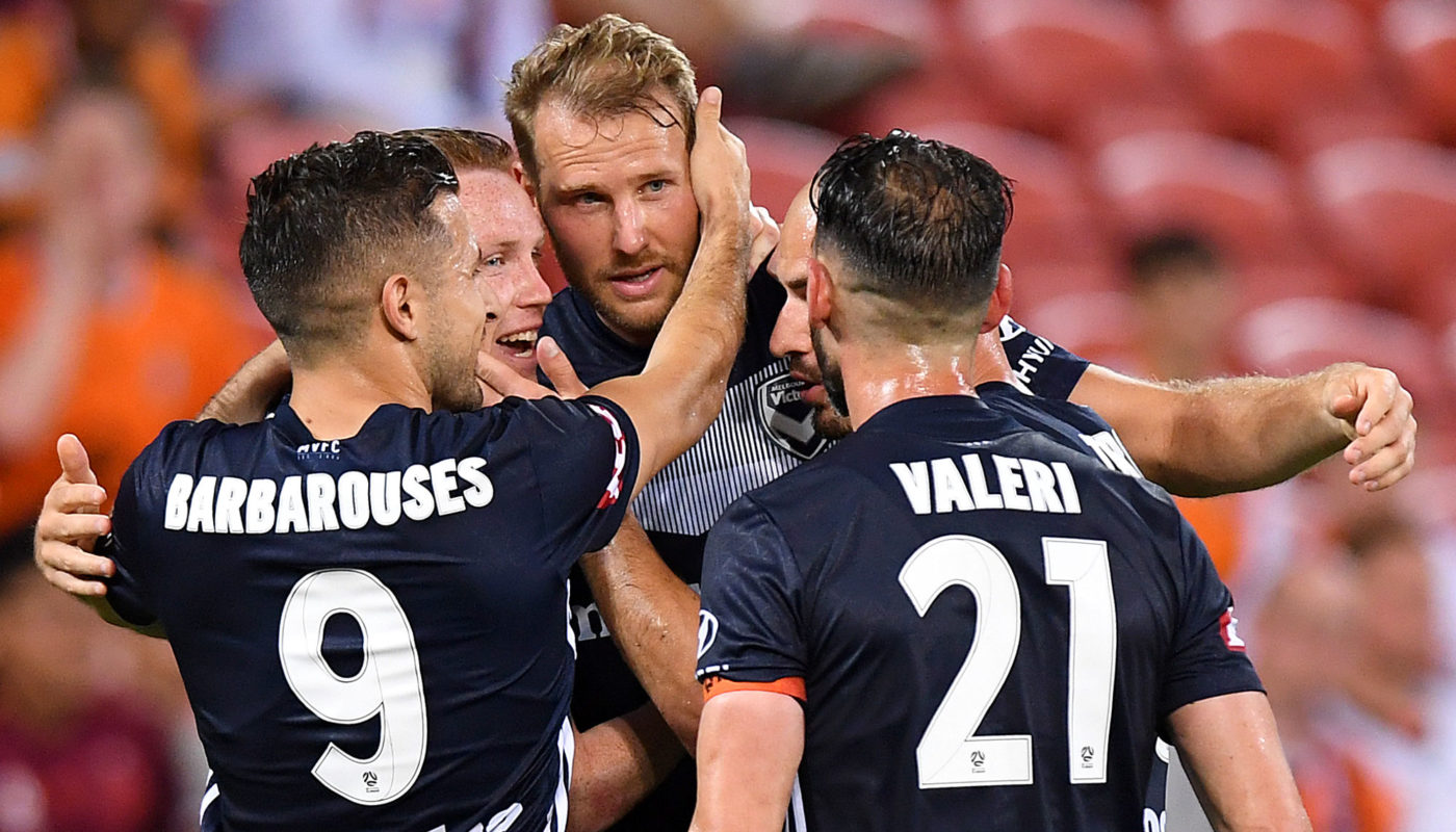The Roar's A-League expert tips and predictions: Round 19
