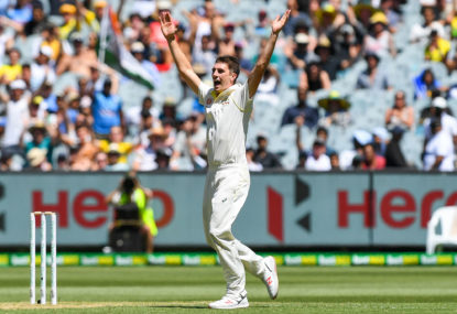 The Liebke Ratings: Australia vs India, Third Test