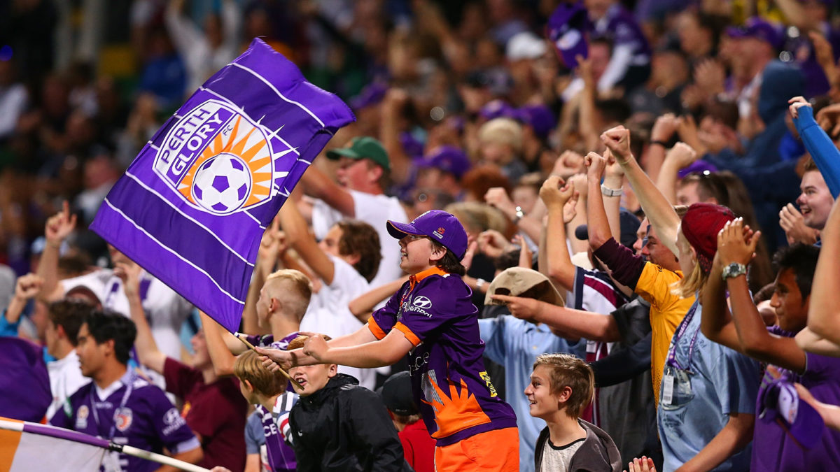 When is the A-League grand final? Perth Glory vs Sydney FC start time, date, venue, key information
