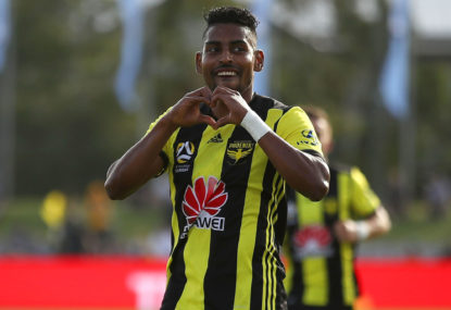 Wellington Phoenix vs Brisbane Roar A-League preview and prediction