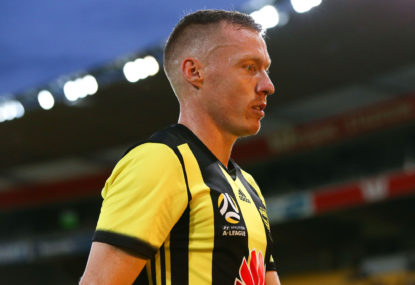 A bridge too VAR: Nix, Glory draw after controversial send-off