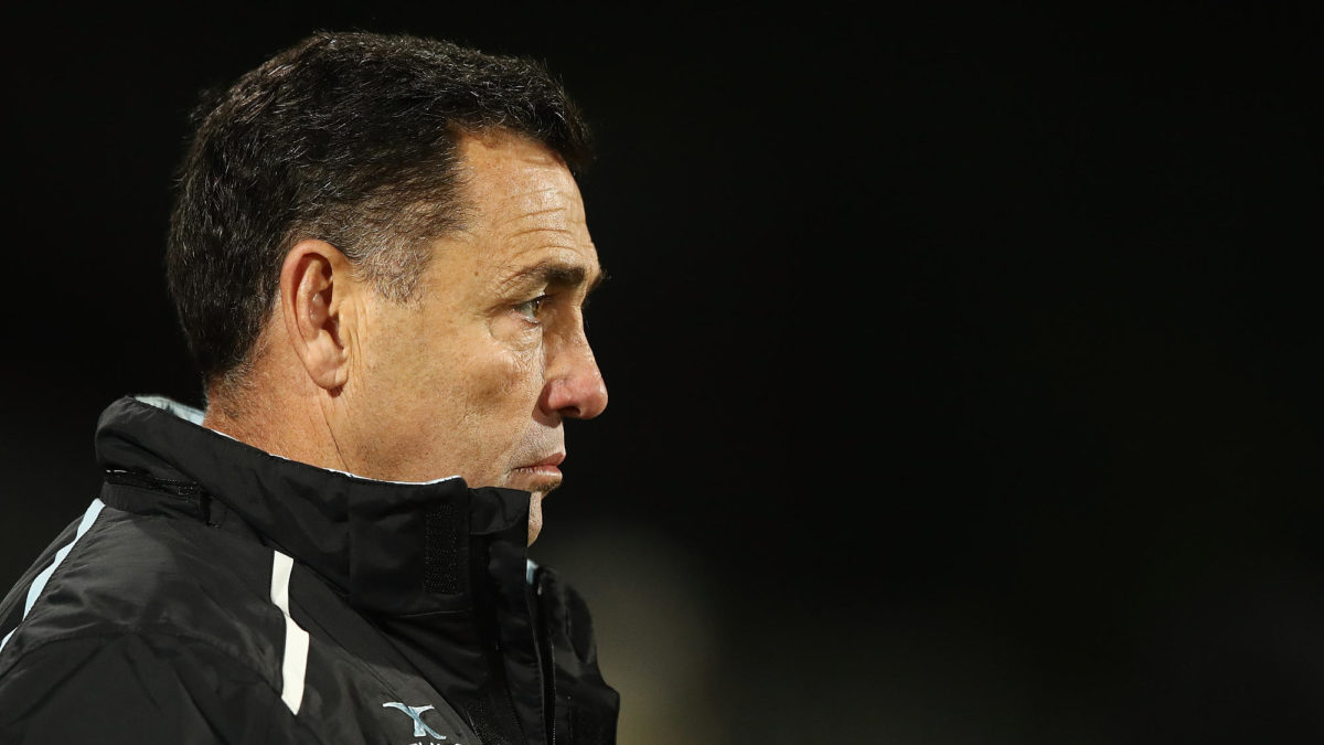 'Bit of history there': Flanagan considers Dragons move