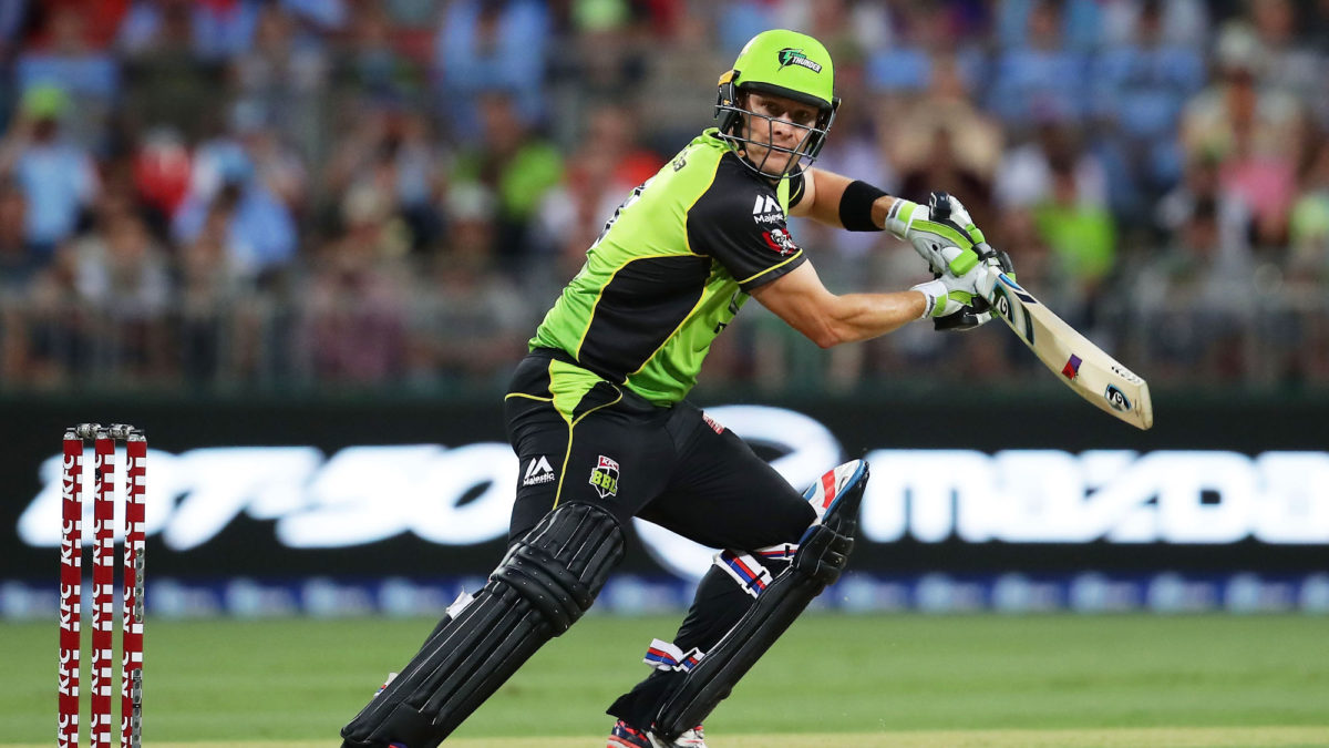 Shane Watson retires from the BBL