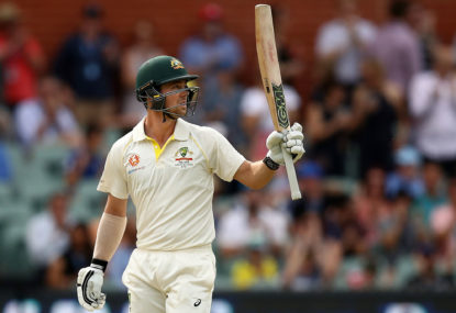 Australia vs India: First Test, Day 3, international cricket live scores, blog