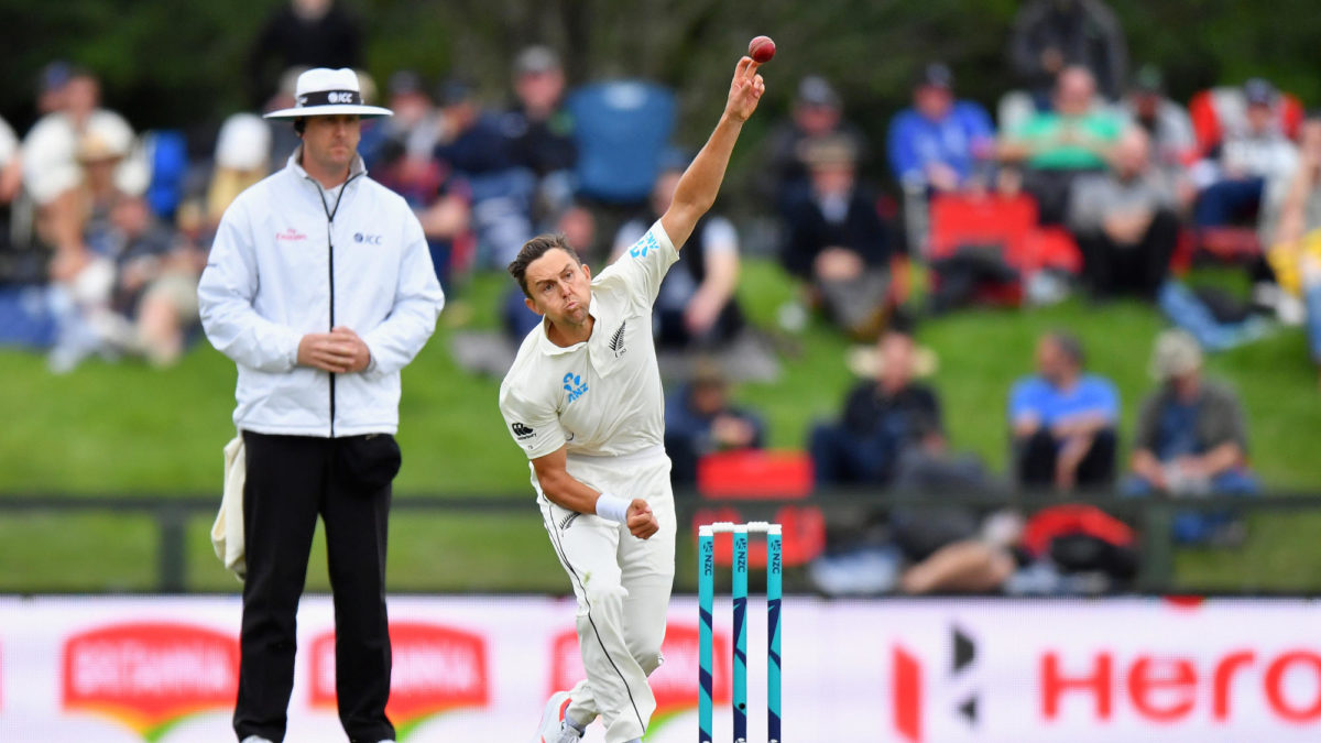 Boulty come back: Black Caps hold hope for in-doubt Trent's return
