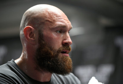 Deontay Wilder vs Tyson Fury: WBC World Heavyweight Championship round-by-round updates, live blog
