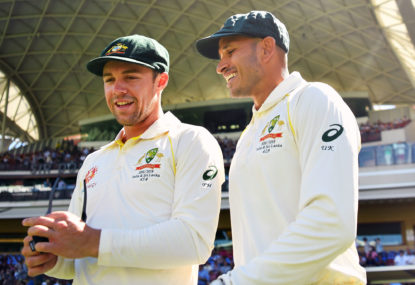 Australia vs India: Third Test, Day 1, international cricket live scores, blog