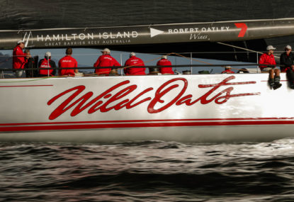Protest to be heard against Wild Oats XI