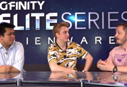 Gfinity Elite Series Week 5 review