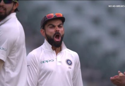 India get immediate results with the new ball