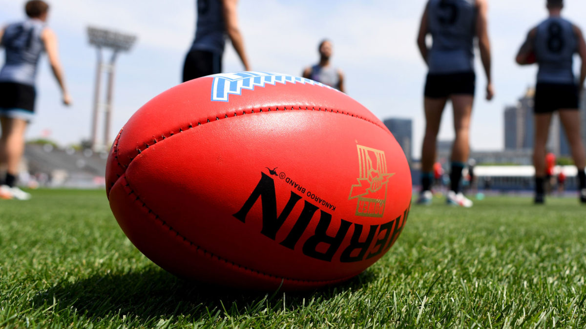 How the AFL can go global