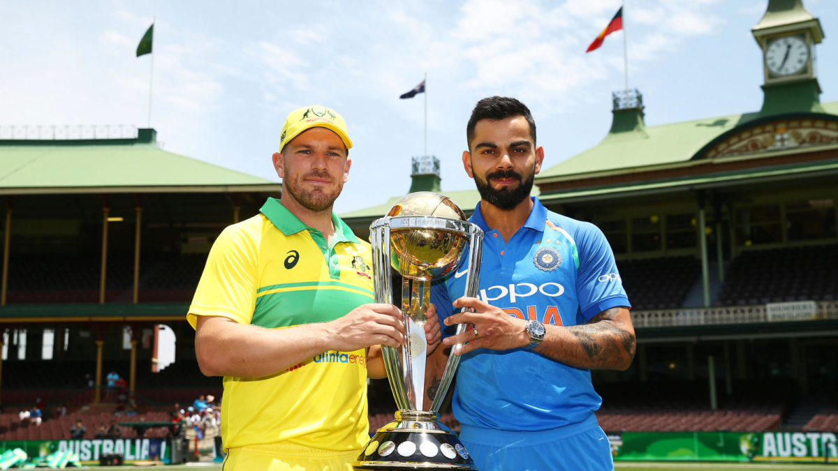 How to watch the Australian cricket team online or on TV: Australia vs India 3rd ODI live stream