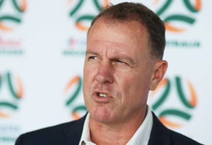 Matildas coach Alen Stajcic sacked, five months before World Cup
