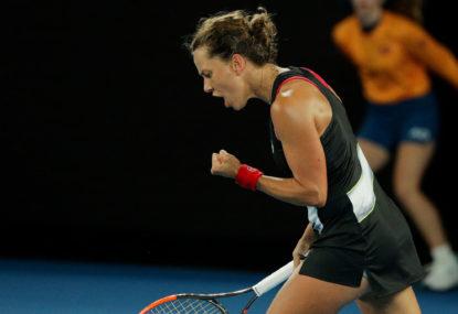 Barbora Strycova vs Johanna Konta: Wimbledon live scores