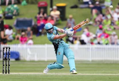 Player movement in women's cricket positive for the sport