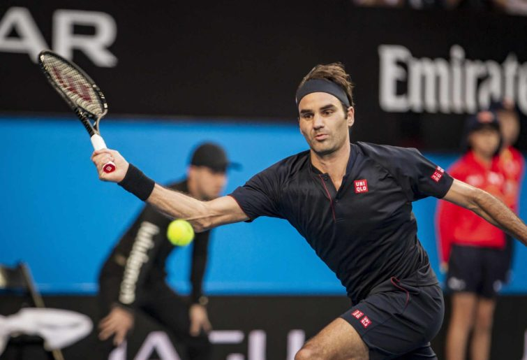 Life after Federer, Nadal and Djokovic: The bleak future of men's tennis
