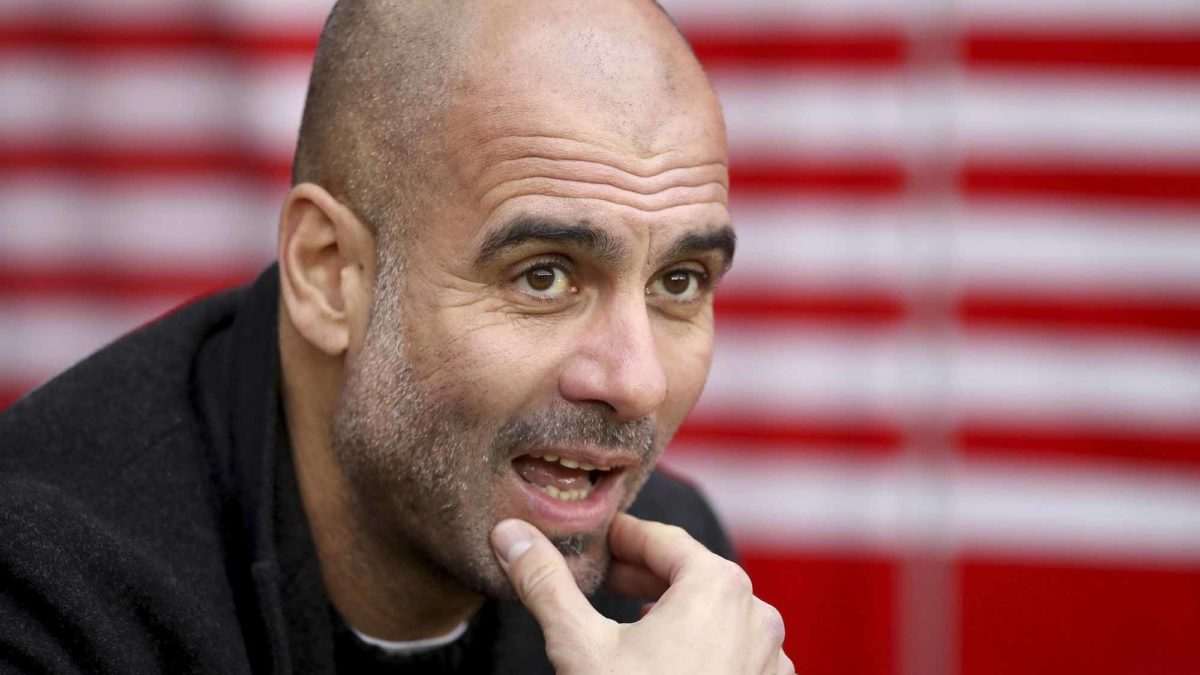 Man City kick off campaign by spanking West Ham