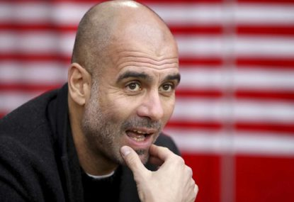 Controversy as Manchester City evades transfer ban
