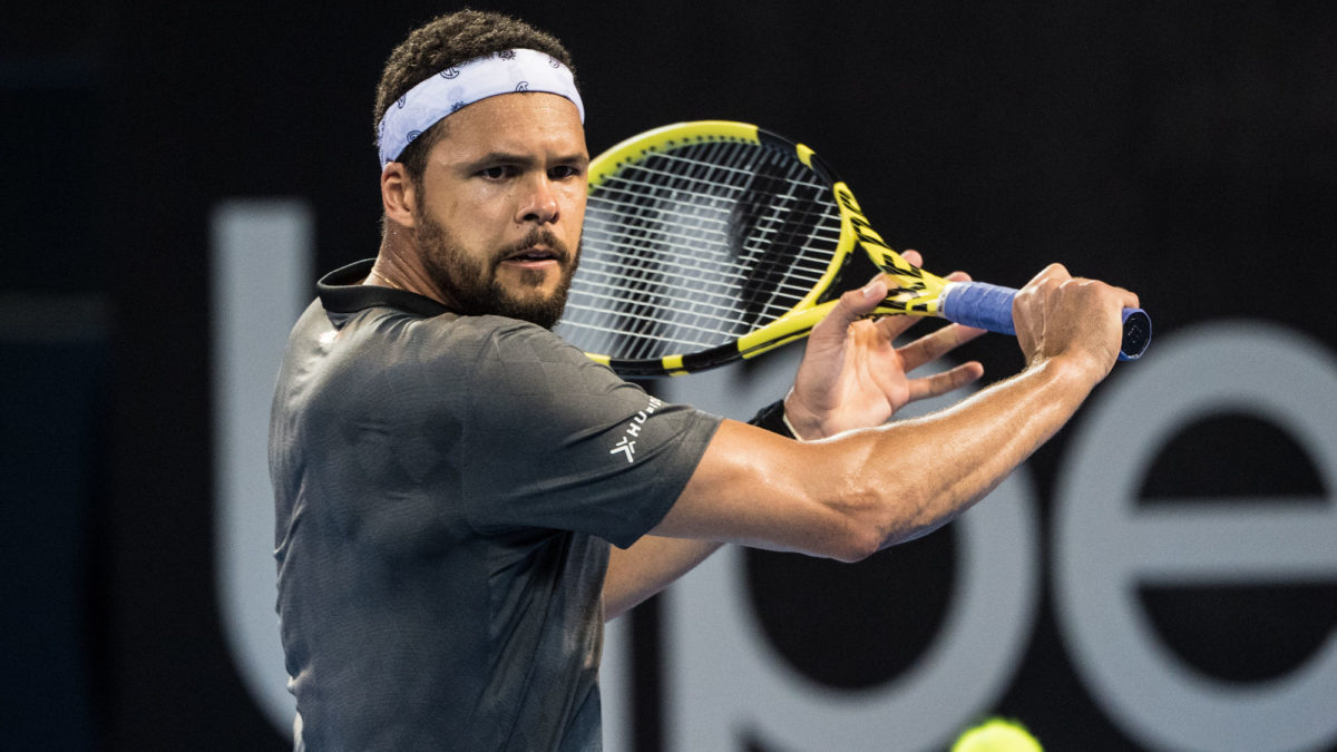 Why Jo-Wilfried Tsonga was always dangerous and nothing more