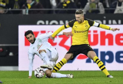 Familiar foes headline the first true post-Klopp Bundesliga title race