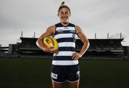 Why I changed my mind on AFLW expansion