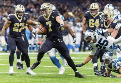 NFL fans launch lawsuit for Saints-Rams replay