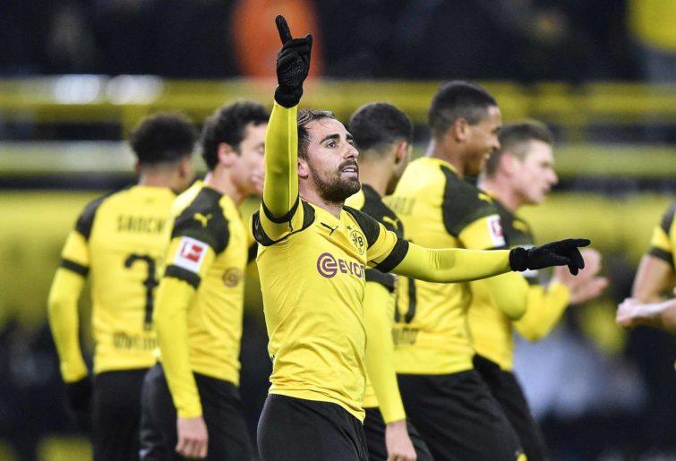 Familiar foes headline the first true post-Klopp Bundesliga title race