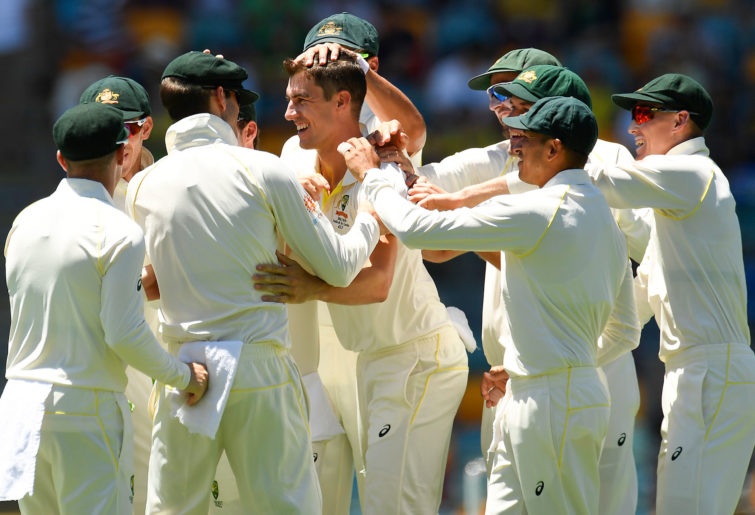 A proposal to save Test cricket