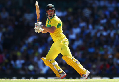 Australia's Cricket World Cup squad is too conservative
