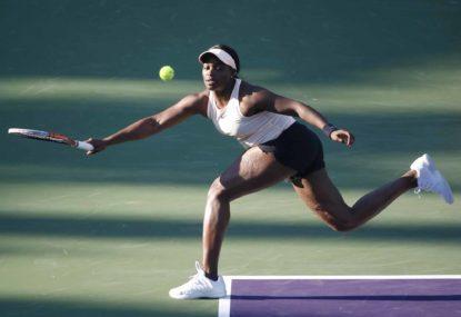 Sloane Stephens vs Anastasia Pavlyuchenkova: Australian Open live scores
