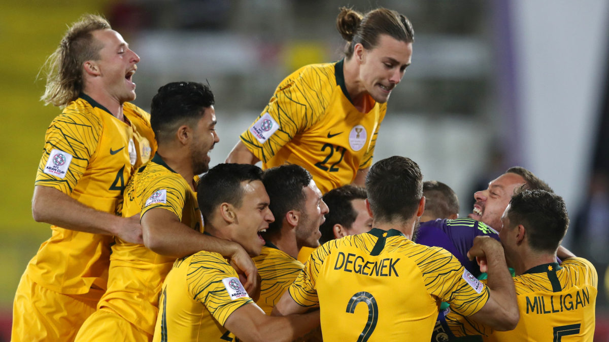 First Socceroos 2022 FIFA World Cup qualifying fixtures revealed
