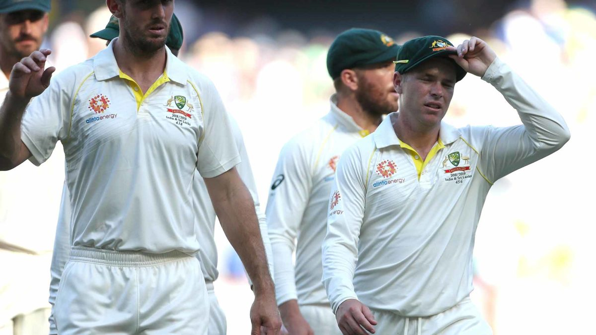 Long innings taking a toll on Aussie attack
