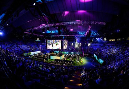 The Fortnite Summer Smash marked a huge moment for Australian esports