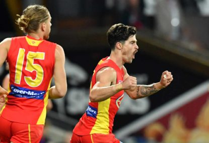 2019 AFL season preview: Gold Coast Suns