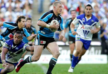 Rugby league history: The all-time great alphabet teams – Letter A