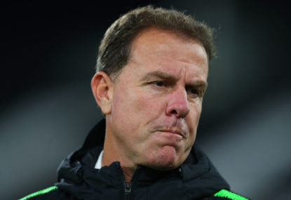 FFA board member apologises to Stajcic