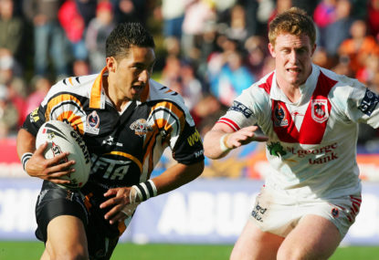 2005: A brief look back at one of rugby league's greatest seasons