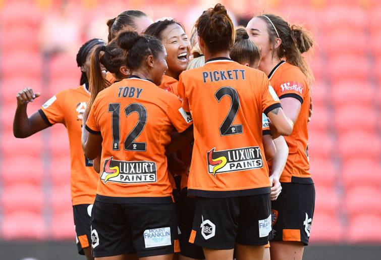 Brisbane Roar W-League