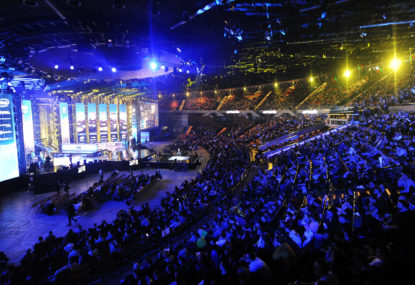 IEM Katowice: Out with the old? Not just yet