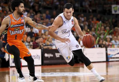 Genuine four-team race for NBL championship