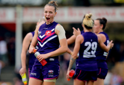 AFLW review: Conference B (top four)