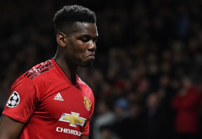 Manchester United must keep Paul Pogba at all costs