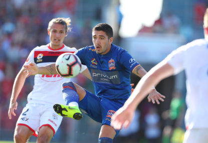 Six talking points from A-League Round 20