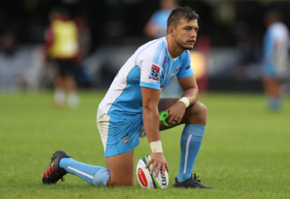Bulls vs Sharks: Super Rugby live scores