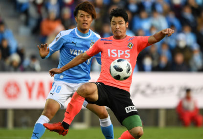 Japan is the template, but does our football culture allow us to follow it?