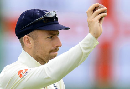 Jack Leach could be of more use to England than Moeen Ali