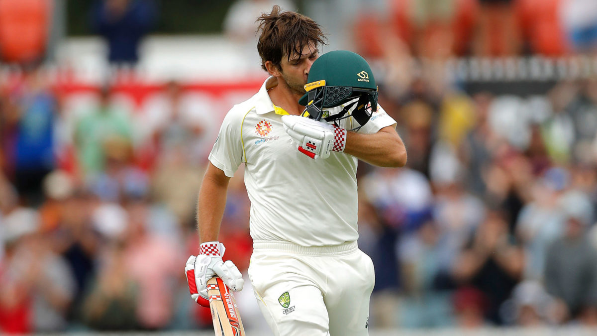 Who should the Test selectors look at for the summer?