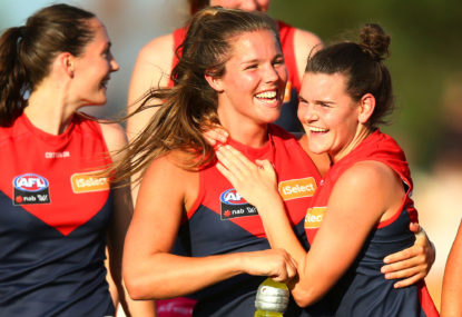 AFLW 2020 season preview: Melbourne Demons